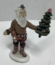 Duncan Royale Pioneer History Of Santa 7/500 Ltd Ed Original