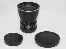 Rollei Zeiss Distagon 40mm f/4 HFT wide angle lens for Rollei 6001, 6003, 6008.