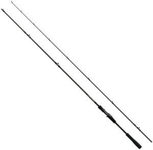 Shimano 18 Dialuna B96ML Seabass Bait casting rod From Stylish anglers Japan