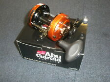 Abu Garcia Ambassadeur Classic 6500CT Power Handle Multiplier Reel Fishing