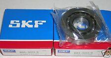 BB13055B Coppia Cuscinetti Cuscinetto Albero Motore Piaggio 50 cc 2 Tempi ZIP SP