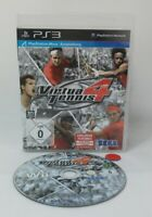 Virtua Tennis 4  | Playstation 3 | PS3 | gebraucht in OVP