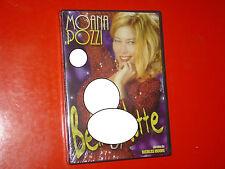 """DVD NEW SEALED ORIG.""""BELLA DI NOTTE""""CON MOANA POZZI-80 MIN.LANG.ITALIAN"""