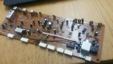 Tascam 38 main audio circuit board PCB 120 TEAC 52100748-01 M45