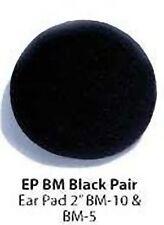 Heil Sound EP BM BLA Replacement ear pads for BM-10, black