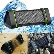 Portable Waterproof Wireless Bluetooth Speaker For iPhone For Ipod New Pop