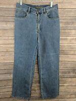 Tommy Bahama Mens Jeans Classic Fit Medium Wash Classic Rise Denim Size 32 x 28