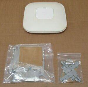 Cisco AIR-CAP3502I-E-K9 Aironet 3502i Wireless-N Access Point 300Mbps AP