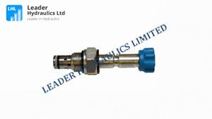 Bosch Rexroth Compact Hydraulic / Oil Control R901091107 - OD1502181IS000