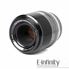 NEW Fuji Fujifilm Fujinon XF 60mm f/2.4 R Macro Lens F2.4R