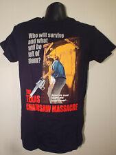 texas chainsaw massacre t shirt xlarge horror leatherface