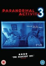 Paranormal Activity 3 (DVD) (2012) - Chloe Csengery, Jessica Tyler Brown