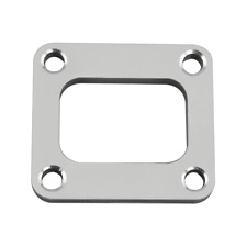 CXRacing T4 Turbo Manifold Flange Adapter 304 Stainless Steel For T70 GT35