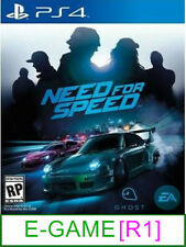 PS4 Need For Speed [R1] ★Brand New★