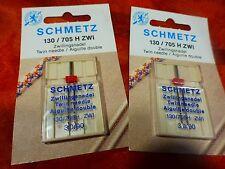 R Schmetz-Ballon aiguille système 332 Presque comme neuf 120 +