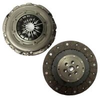 CLUTCH KIT FOR A SACHS DUAL MASS FLYWHEEL FITS FORD GALAXY MPV 1.8 TDCI