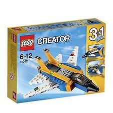 Jeux de construction Lego avions Creator