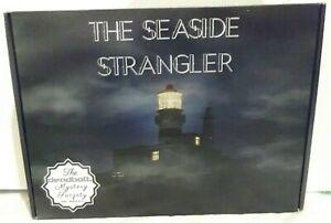 Deadbolt Mystery Society - The Seaside Strangler (HARD TO FIND)