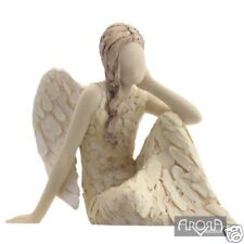 More than Words Always There Angel Neil Welch Figurine NEW in BOX