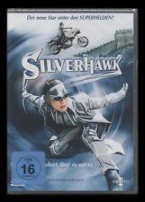 DVD SILVER HAWK - ACTION & MARTIAL ARTS (MICHELLE YEOH) **** NEU ****