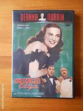 DVD SERE TUYA - DEANNA DURBIN (T5)