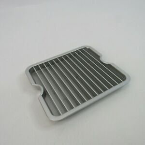 Cuisinart Sparkling Beverage Maker Carbonation Replacement Part Piece Drip Tray