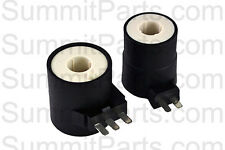 GAS VALVE DRYER COIL KIT FOR MAYTAG, WHIRLPOOL, KENMORE, AMANA - 279834,12001349
