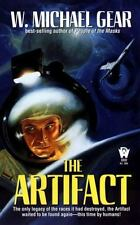 The Artifact (Daw Book Collectors)-ExLibrary