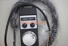 NewFuture Manual Pulse Generator IHDW-BBA5S-IM Electronic Handwheel CNC Machine