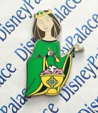 Disney DSF DSSH Queen Elinor from Brave Pin Traders Delight GWP LE 500 PTD