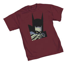 Batman Year One T-Shirt size M Med Medium Frank Miller NEW