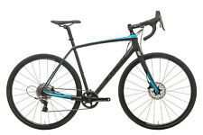 2019 Trek Boone 5 Disc Cyclocross Bike 56cm 700c Carbon SRAM Rival