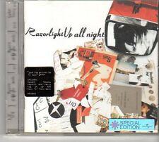 (ES80) Razorlight, Up All Night - 2004 CD