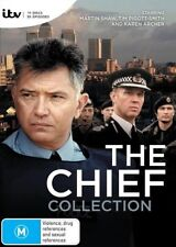 The Chief (DVD, 2018, 11-Disc Set)