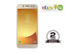 Samsung Galaxy J5 (2017) SM-J530F - 16GB - Gold (Unlocked) Smartphone Dual Sim