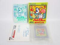 Game Boy Pengin Kun Wars Mint Condition Item Ref/aca Nintendo Japan gb