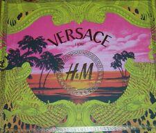 Versace for H&M Stiefel Stiefeletten Boots Leder Leather EUR 36 US 5 UK 3
