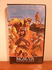 VHS THE FIVE MAN ARMY - DIE FÜNF GEFÜRCHTETEN mi Bud Spencer und Peter Graves