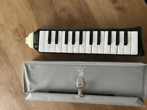 hohner melodica piano 26
