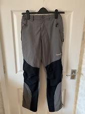 Montane Terra Pants Size Medium Short