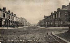 Blackpool. Holmecliffe Road in Claremont Series.