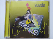 SUEDE * Coming Up * VG+ (CD)