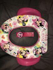 Toddler Toilet Seat Minnie Mouse