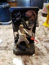 Star Wars Luke Skywalker Black Series 40th Anniversary Titanium Figure loose
