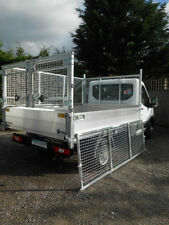 Tipper Commercial Vans & Pickups with Disc Brakes