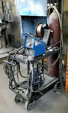 Miller 75 Welder Wire Feeder Feed As Is Pick Up Only Just North Of Detroit Mi