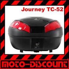 Top-Case Hepco & Becker Journey TC-52 Farbe:schwarz Topcase Koffer