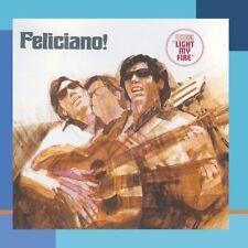 FELICIANO,JOSE-Feliciano  CD NEW