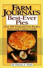 Farm Journal's Best-Ever Pies
