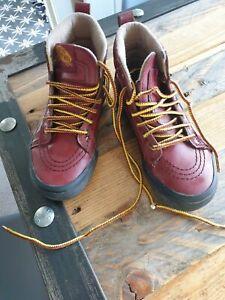 Boys VANS Boots